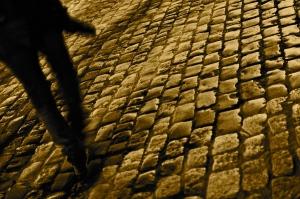 Callejeando por Madrid (Madrid, septiembre de 2010)